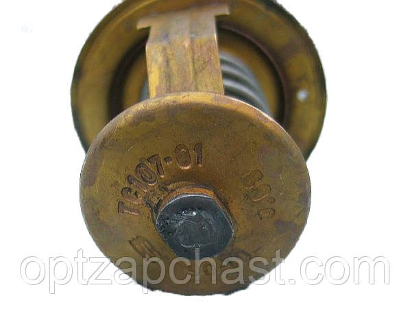 Термостат МТЗ ТС-117 (80 градус) ТС-117-04