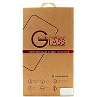 Стекло защитное Optima для iPhone 7 Plus 3D Rose Gold (51302)