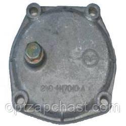 Крышка корпуса фильтра грубой очистки топлива (240-1117185-В(К15 Г1АЛ4))