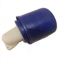 Воздухоочиститель (фильтр воздушный) двигателя ПД-10 (350.04.050.00)