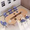 Конференц стол Атрибут (2700*1400*750Н)