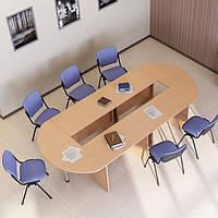 Конференц стол Атрибут (2700*1400*750Н), фото 1