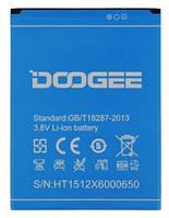 Аккумулятор (Батарея) для Doogee X6/X6 Pro (3000 mAh) Оригинал
