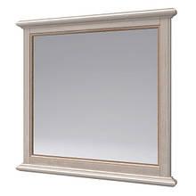Зеркало Аква Родос Беатриче 100 ваниль