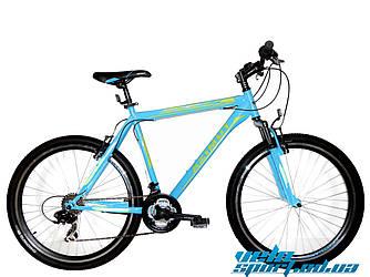 Велосипед Azimut Swift 26 GV+ (в улучшенной комплектации)