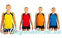 Форма волейбольная женская 4269, 4 цвета: размер 42-48