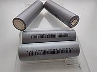 Высокотоковый Аккумулятор Lishen 18650 li-ion 2500mAh (LR1865SZ) 10C 25A, фото 1