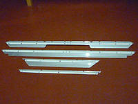 4 модуля подсветки SVS40_2ND 120HZ (матрица LTF400HF08)., фото 1