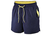 Пляжные мужские шорты Crivit внутри с сеточкой размер M
