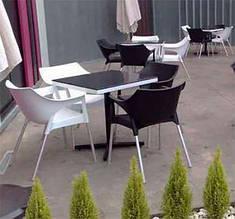 Мебель для террас и открытых площадок, для ресторана, кафе, загородного дома