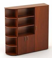 Комплект мебели шкафов Атрибут 28 (1676*370*1800H), фото 1