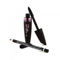 Тушь для ресниц Max Factor Big Volume Lash HD + карандаш