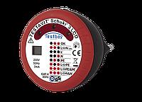 Тестер для проверки розеток Testboy Testavit Schuki 3 LCD (Германия)