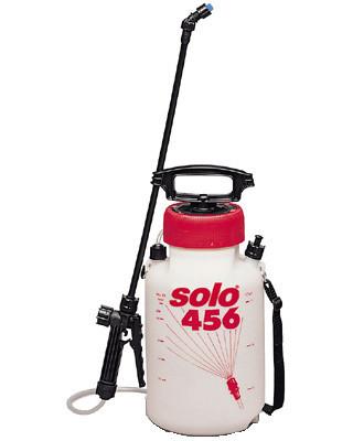 Опрыскиватель ручной плечевой SOLO 456