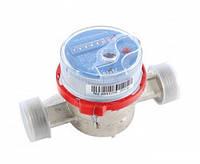 Счетчик горячей воды механический НІК-7011М-Г-15-0-0