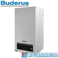 Настінний газовий котел Buderus Logamax U044-24K