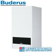 Настенный газовый котел Buderus Logamax U052-24K