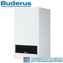 Настінний газовий котел Buderus Logamax U052-24K
