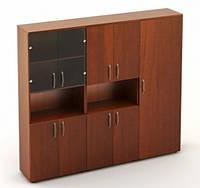 Комплект мебели Атрибут 29 (2012*370*1800H), фото 1