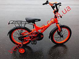 Детский велосипед STREET- РУ CROSSER-7 12дюймов