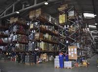 Строительство складов для хранение товаров-продуктов питания