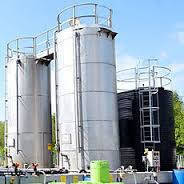 Емкости из металла – ящики, баки, цистерны, контейнеры, резервуары,  канистры, хранилища