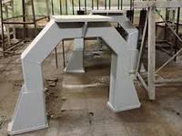 Производство строительных конструкций  (арматурная сетка и другие изделия)
