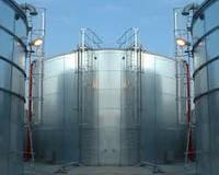 Строительство резервуаров стальных