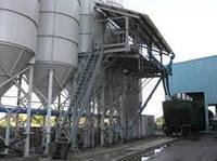 Производство Силосов, бункеры для сыпучих материалов