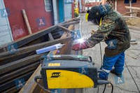 Предлагаем сотрудничество в изготовления металлоконструкций