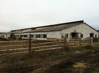 Реконструкция складов, ангаров, цехов, сельхоз ферм
