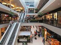 Строительство торговых центров «под ключ»