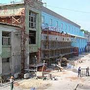 Услуги по строительству ремонту реконструкции зданий