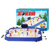 Настольная игра Хоккей 0014 ТехноК