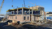 Строительство, реконструкция, проектирование, переоснащение