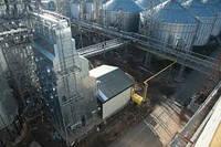 Строим Элеваторы для сушки зерна по современным технологиям