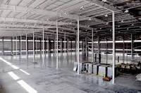 Строительство  складов, зернохранилищ для хранения и переработки, производства