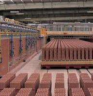 Переоснащение кирпичных заводов
