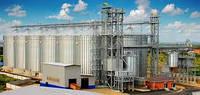 Строительство Элеватора под ключ с проектом