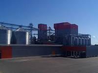 Ремонт Строительство комбикормовых заводов