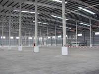 Строительство ангаров и складских помещений. Строительство
