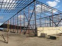 Строительство зернохранилищ, овощехранилище
