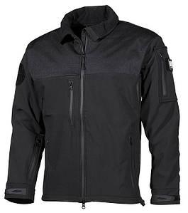 "Куртка Soft Shell "" Australia""/ Black / Max Fuchs"