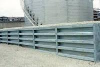 Ограждающие конструкции - подпорные стенки, ограждения