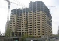 Строительство многоквартирных домов под ключ