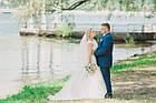 Свадьба Юли и Сережи