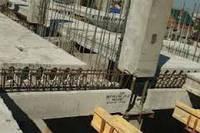 Устройство монолитных перекрытий для зданий