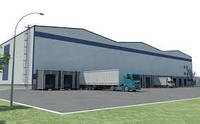 Строительство складов ангаров, жилое и гражданское, строительные услуги