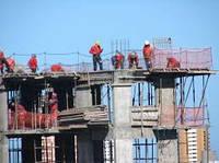 Строительство, общестроительные работы. Фундаментные работы