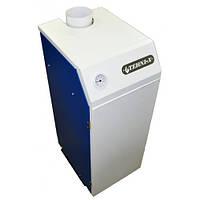 Котел газовый водогрейный TEXNI-X  АОГВ 8 кВт